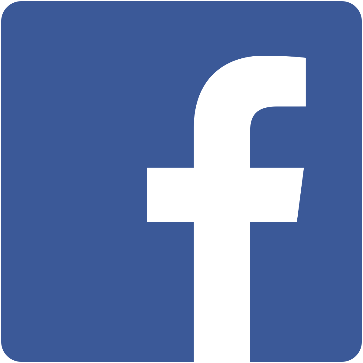Facebook icon 2013svg